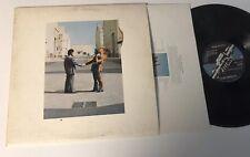 Pink Floyd LP Wish You Were Here ORIG