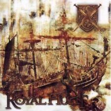 Royal Hunt-x +1 bonustrack CD NUOVO OVP