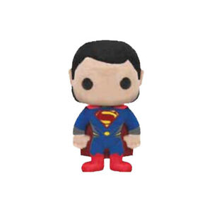 """Funko Man of Steel - Superman 8"""" Plush Toy **FREE DELIVERY**"""