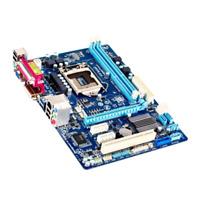 Motherboard for GIGABYTE GA-B75M-D3V Intel B75 LGA1155 DDR3 USB3.0 Micro ATX