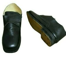 More details for british napoleon men`s civil war real leather shoes size available : 9,10,11,12