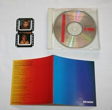 Free Shipping Wham! Music From The Edge Of Heaven 1st 32.8P-148 CD JAPAN
