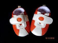Babyschuhe Sneaker Gr. 16 von Baby Club