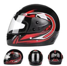 Motorradhelm Rollerhelm Helm XL