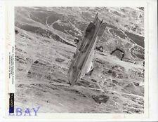 Fantastic Voyage space ship VINTAGE Photo