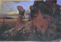 RANGE MURATA Color Art Clear File 2013 Summer