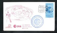 (863431) Space, cover, Spain