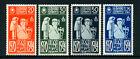 1934 - COLONIE ITALIANE EMISSIONI GENERALI - LOTTO/24739 - FIERA DI MILANO - NUO