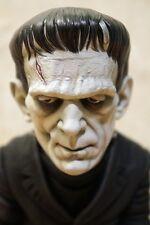 Boris The Frankenstein Monster Superdeform Model Kit by Randy Lambert pre-order!