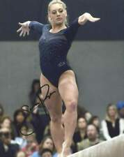 Samantha Peszek authentic signed olympics 8x10 photo W/Cert Autographed (A0189