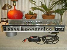 Roland JC-120 Amplifier Head, Spring Reverb, Chorus, Vibrato, Vintage Unit As Is