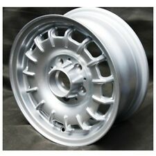 "Mercedes-Benz 14 "" x 6 "" Baroque Rims from Company Penta Alloy"