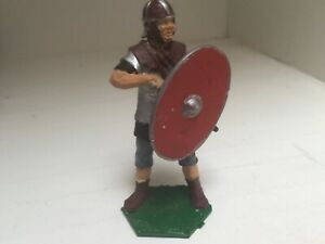Roman auxiliary infantryman.New Hope Design 54 mm metal toy soldier