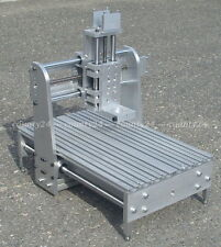 CNC Fräsmaschine / CNC Graviermaschine LCF-1 Bausatz Mechanik