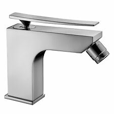 Miscelatore bidet design Paffoni Elys in ottone cromato Made in Italy ELY 135 CR