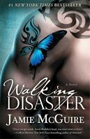 Walking Disaster (Beautiful Disaster Series) book by Jamie Mcguire FREE SHIPPING