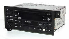 Chrysler Jeep Dodge Car Truck Radio 84-02 CD CS Aux Input in Face RAZ - SW Ctrls