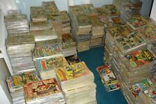 50 Comic Book HUGE lot - Marvel/DC/Independent- FREE Shipping! Key Issues!!!