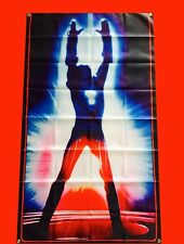 Tron Arcade Video Game Banner Flag Poster Free Shipping