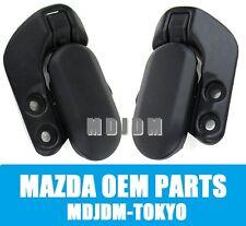 Oem Right +Left Roof Lock Latch Soft Top Convertible MIATA MX5 MAZDA Jdm Genuine