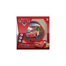 ASMDOBCAR01EN Asmodee - Dobble Kids Cars