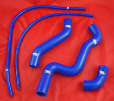 Samco Sport Silicone Coolant Hose Kit - fits Alfa Romeo 164 Super V6 3.0 24v