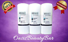 Obagi Nu-Derm Fx DELUXE  Kit:  3 items: Clear Fx, Exfoderm Forte, and Blend Fx