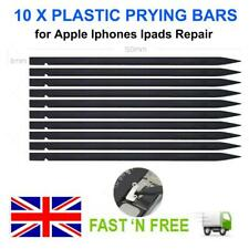 10x Black Plastic Spudger Open Repair Tool Pry Bar for iPhone 4/5/7/8/X Max iPad