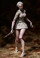 Figma SP-061 Silent Hill 2 Bubble Head Nurse Action Figure Japan