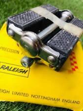 Original NOS Old Shop Stock Raleigh German Made Pedals Chopper Grifter etc