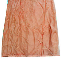 Women Dupatta Indian Vintage Craft Fabric Long Stole Home Decor Hijab Veil Wrap