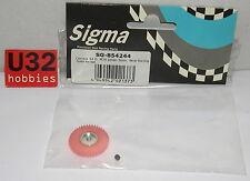 SIGMA SG-854244 CORONA 44D TRANSVERSAL M50 EJE 3mm