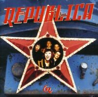 Republica - CD