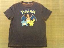 6c16d08e Graphic Tee Pokemon Unisex Adult T-Shirts for sale | eBay