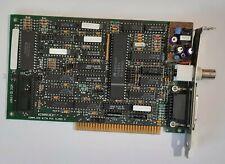 Western Digital WD8003EBT 8-bit ISA Netzwerkkarte (BNC, Koax, 1987)