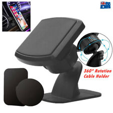Universal 360° Rotating Magnetic Dashboard GPS Phone Holder Dash Car Mount Stand
