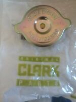NEW CLARK 525318 RADIATOR CAP