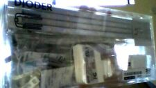 IKEA 201.194.18 DIODER LED Light Strip Set, White, 4-Piece by Ikea  201.194.18