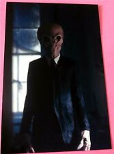 """The Silence: """"You Are Not Invaded We Own You"""" New Doctor Who Postcard"""