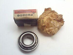 NOS NEW DEPARTURE FRONT WHEEL BEARING 909052 CORVETTE CHEVROLET TRUCK PONTIAC