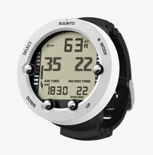 New listing Suunto Vyper Novo Lite Wrist Dive Computer Scuba Diving Watch White SS050433000