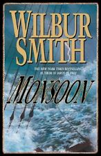 Monsoon (Courtney Family Adventures) by Wilbur Smith