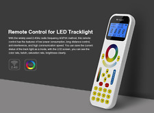 Mi-Light 2.4 GHz telecomando Led Lcd Smart Touch Digital remote RGB + W RGB + CCT