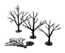Woodland Scenics TR1122 3-5 Tree Armatures
