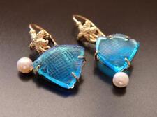 Hook Beach & Nautical Fine Earrings