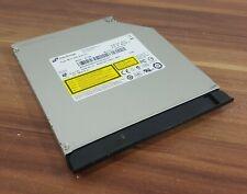 DVD RW Brenner Hitachi LG GU-10N mit Front Blende aus Notebook Acer Aspire 4810t