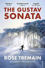 The Gustav Sonata by Rose Tremain Paperback BRAND NEW BESTSELLER