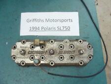 94 1994 95 96 POLARIS SL750 750 SLT triple Ocean Pro cylinder head 26cc