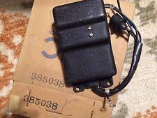 OMC Johnson Evenrude Battery Power Pack 385038 Original Stock