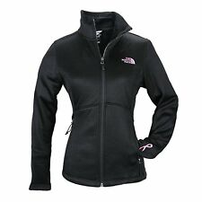 New Women's The North Face Ladies Agave Coat Jacket Black Small